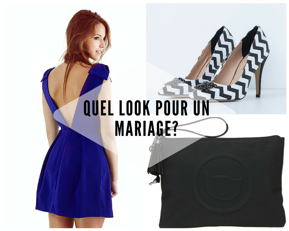 Look mariage