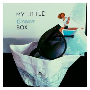 Pochette my little océan box