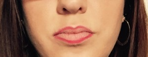 contours lèvres