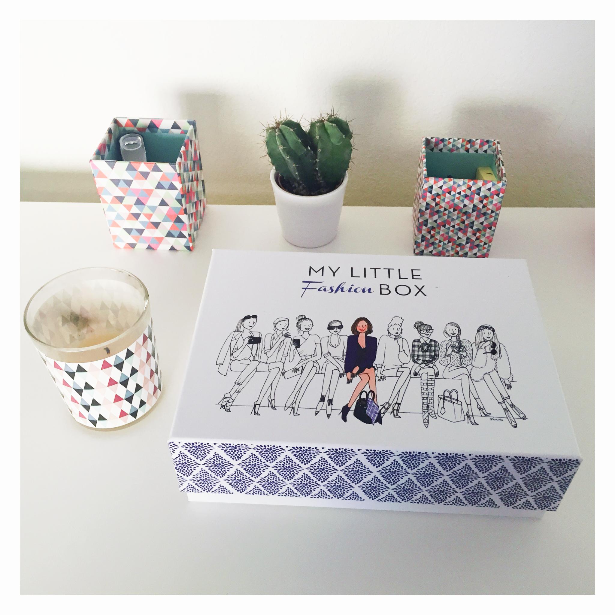 Fashion box – box