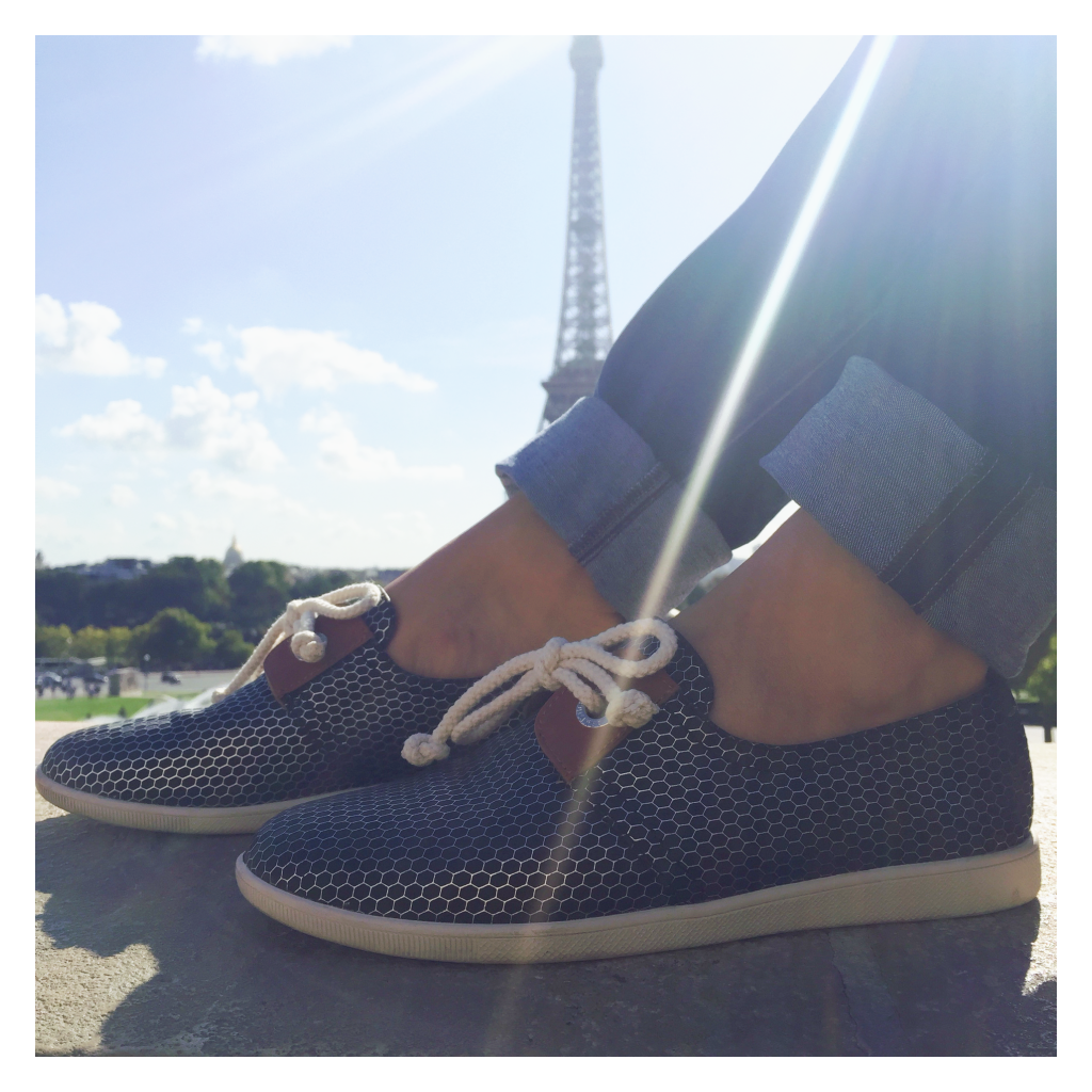 Look casual - chaussures