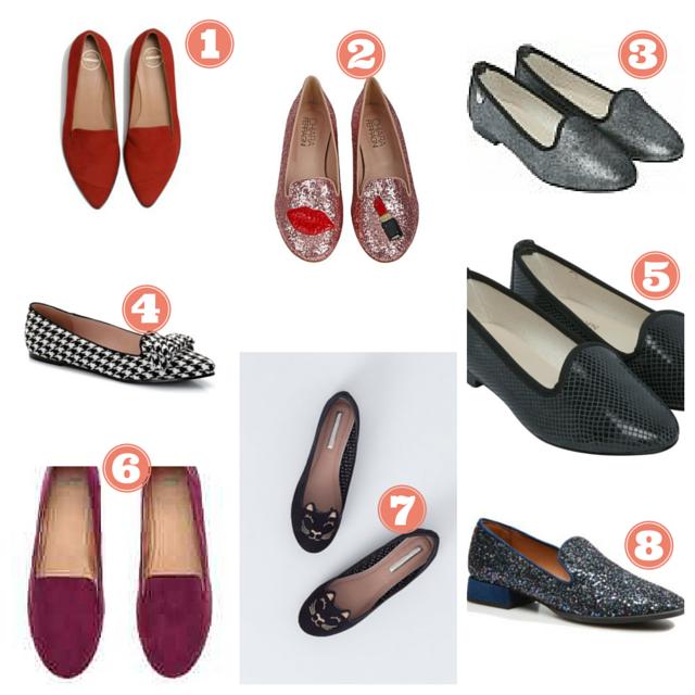Slippers - sélection