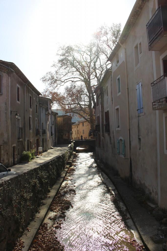 hauteur - village