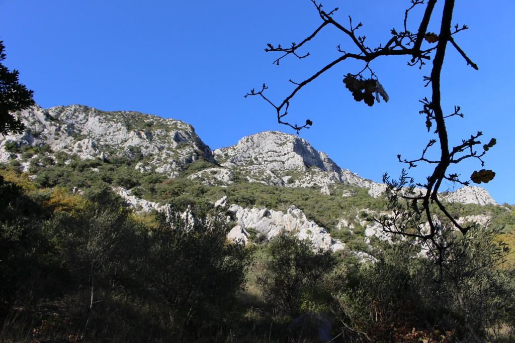 hauteur - paysage