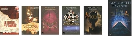suggestions de livres pour les vacances - Giacometti