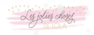 Blogroll -Les jolies choses de Lola