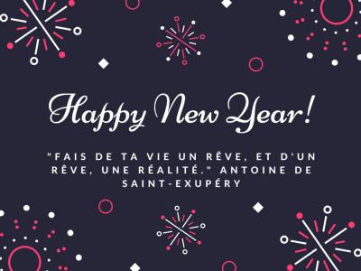 résolution 2016