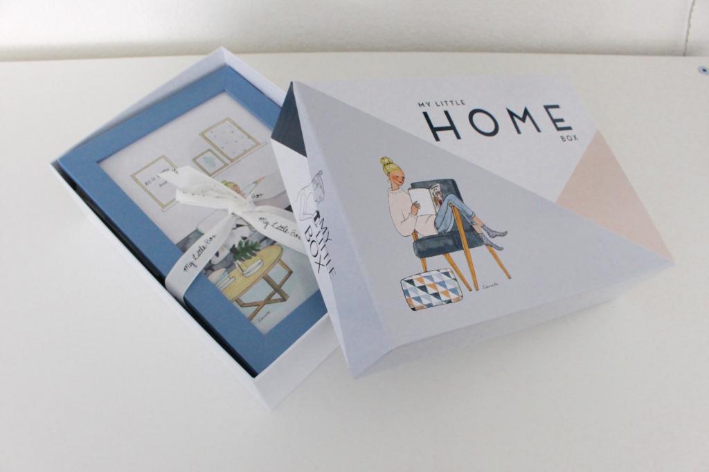 Home box - box