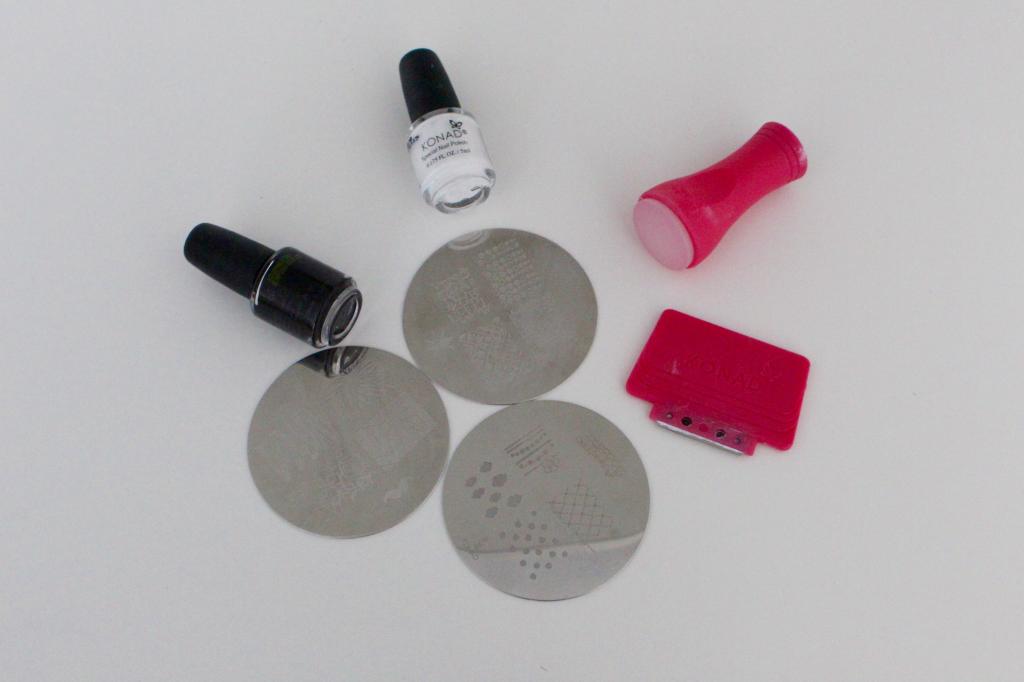 stamping - matériel