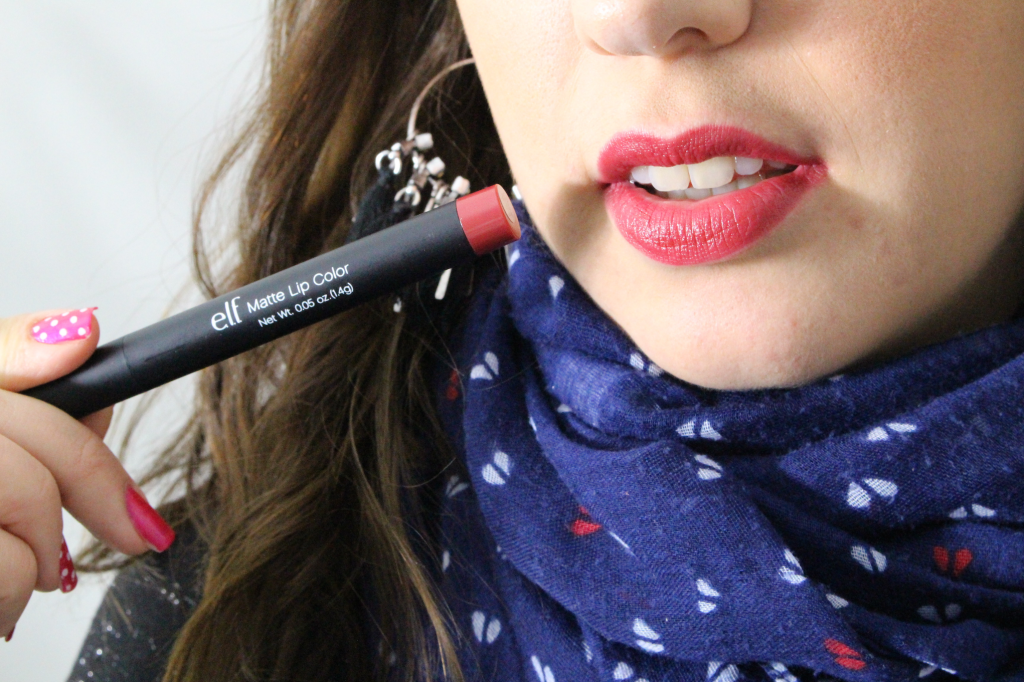 Crayons jumbo ELF - Cranberry