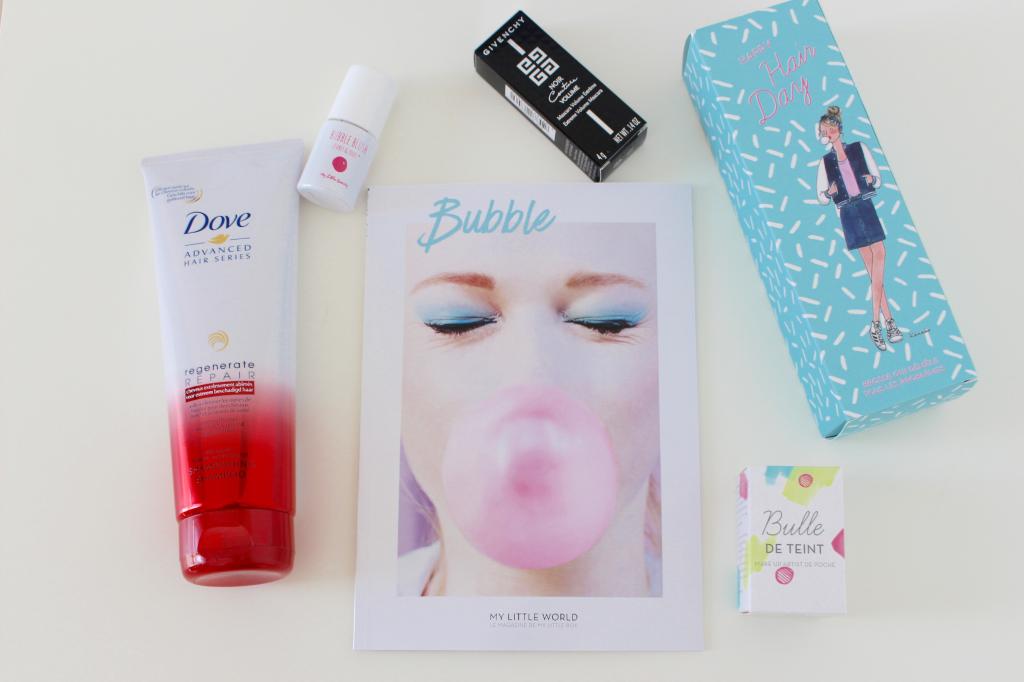 Bubble box produits_mademoiselle-e