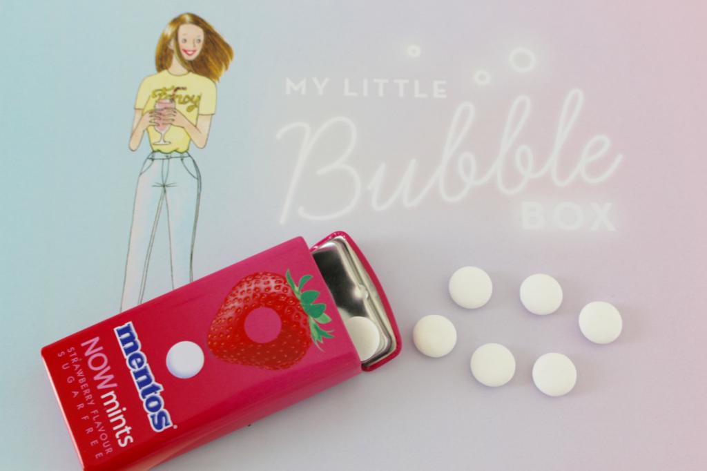 Bubble box mentos_mademoiselle-e