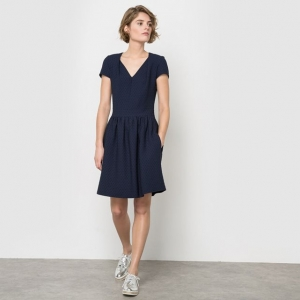 Wishlist Mademoiselle R robe bleu_mademoiselle-e