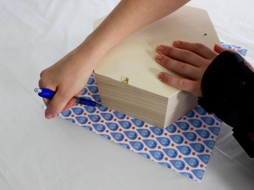 DIY boite tracer le contour_mademoiselle-e