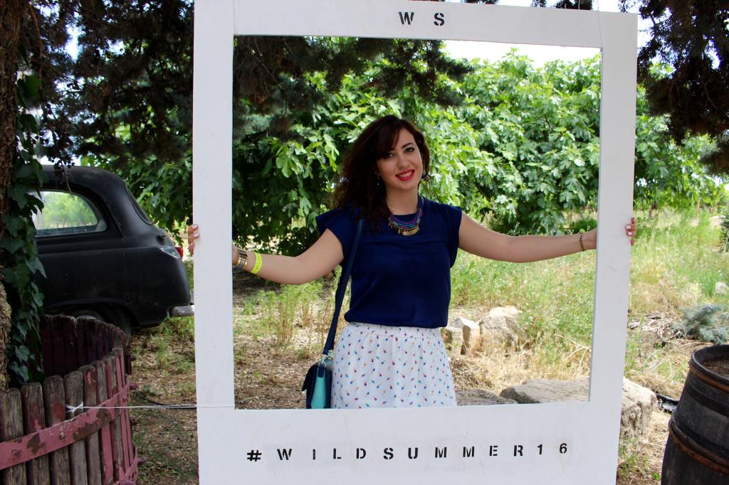 Wild Summer look_mademoiselle-e