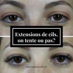 extensions de cils avant apres presentation_mademoiselle-e