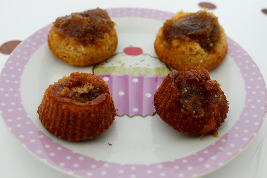 muffins sans gluten sans lactose gros plan_mademoiselle-e
