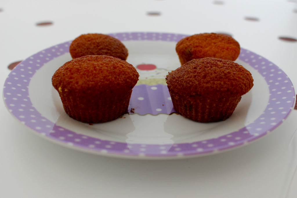 muffins sans gluten sans lactose pépites chocolat_mademoiselle-e