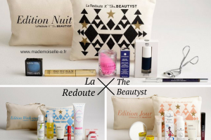 La redoute x The beautyst presentation