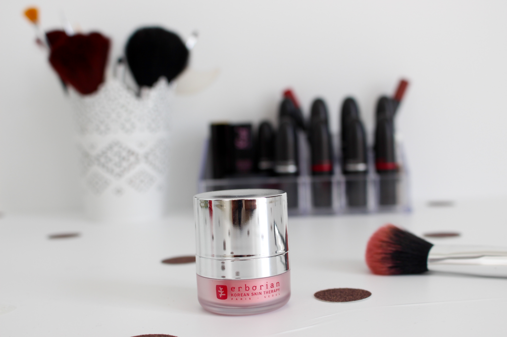 Pink Perfect Blush Mademoiselle E - packaging