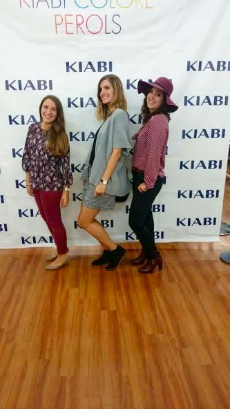 KIABI Mademoiselle E - 3 blogueuses