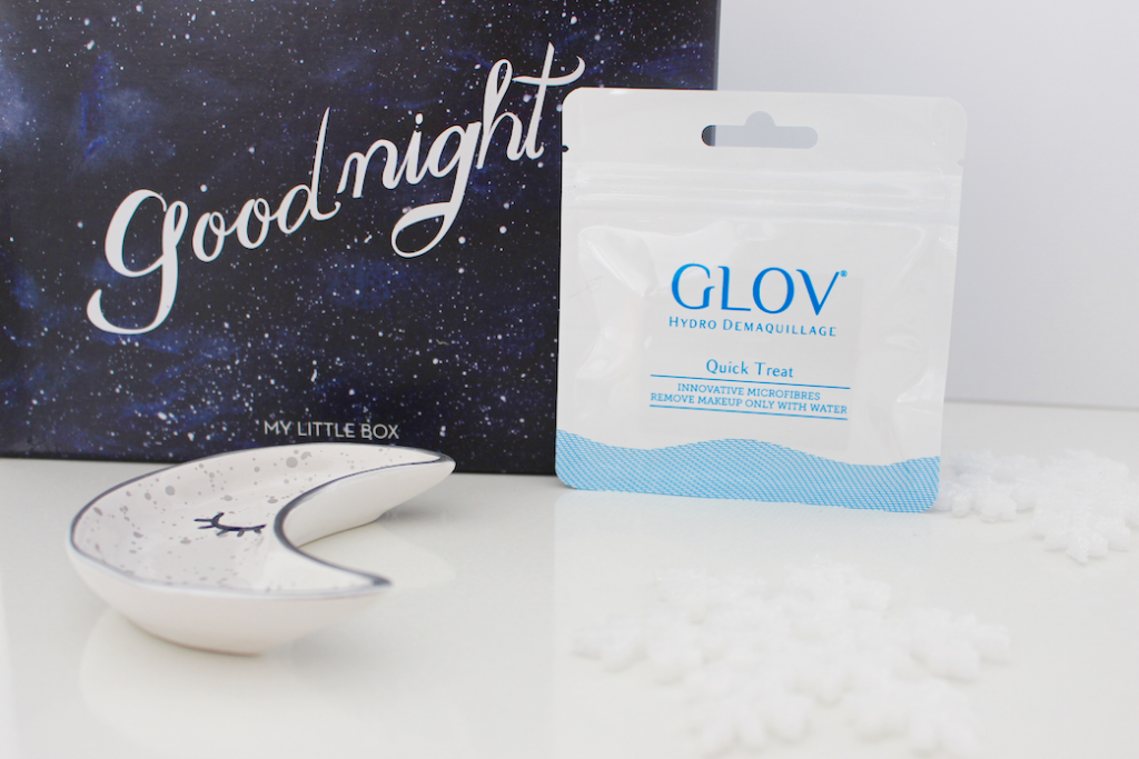 Goodnight Box glov mademoiselle-e