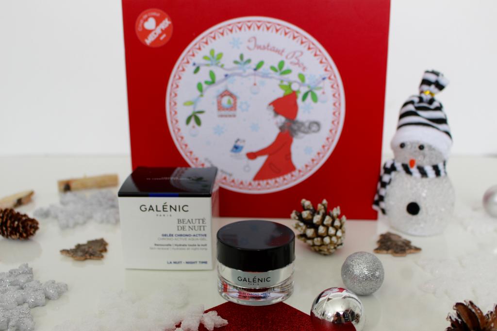 instant box hiver galenic mademoiselle e