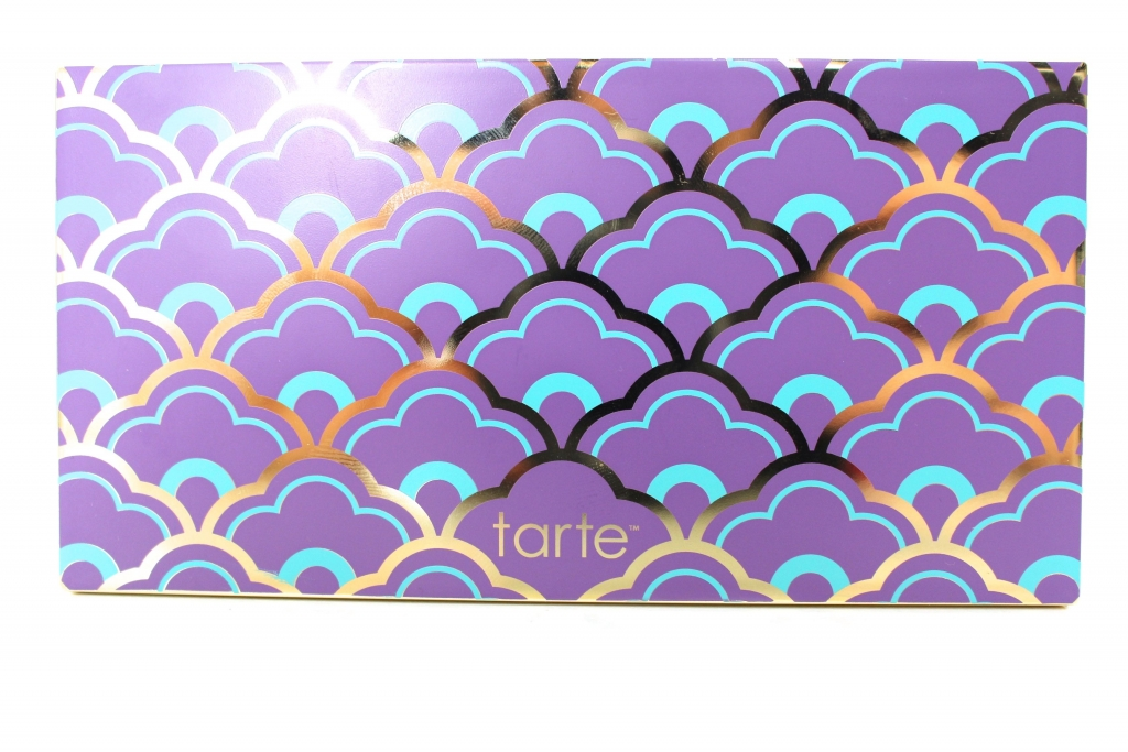 make-up Tarte palette rainforest of the sea mademoiselle e