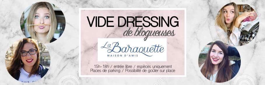 vide dressing blogueuses montpellier mars 2017 mademoiselle e