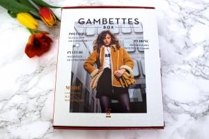 gambettes box de mars présentation mademoiselle e