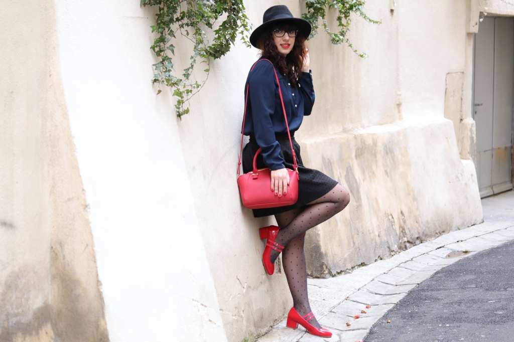 trench look entier 1 mademoiselle E