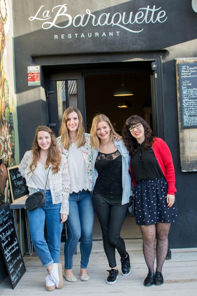 Vide dressing blogueuses Montpellier mademoiselle-e