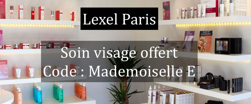 Lexel-paris-code-promo-mademoiselle-e