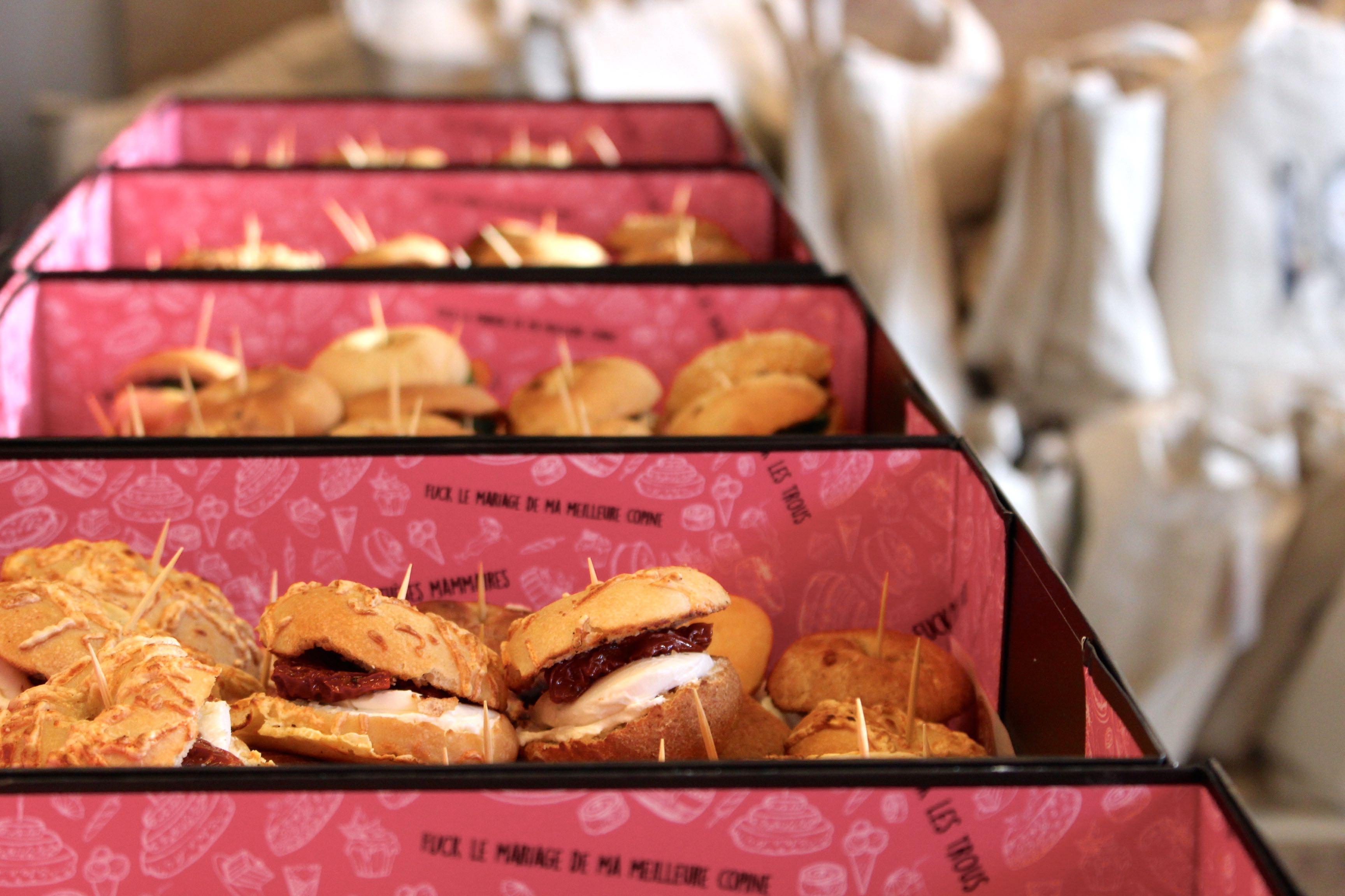 poulette city party miam mademoiselle e
