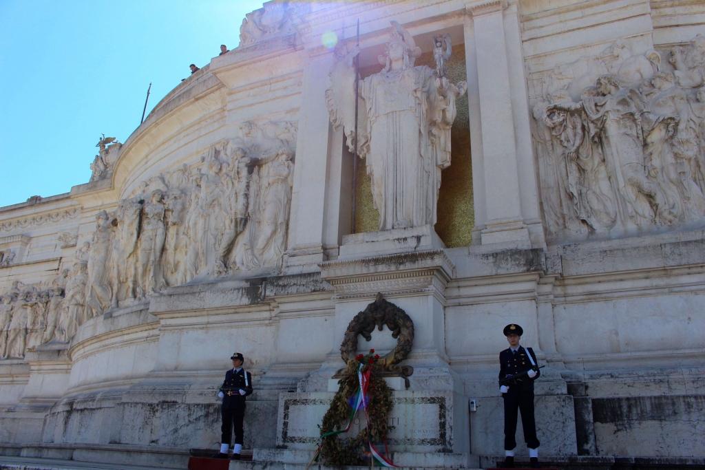 Rome city guide capitole 2 mademoiselle-e