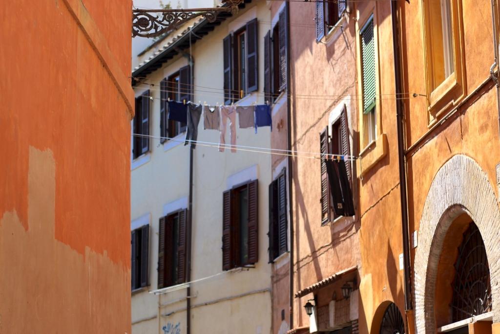 Rome city guide trastevere 2 mademoiselle-e