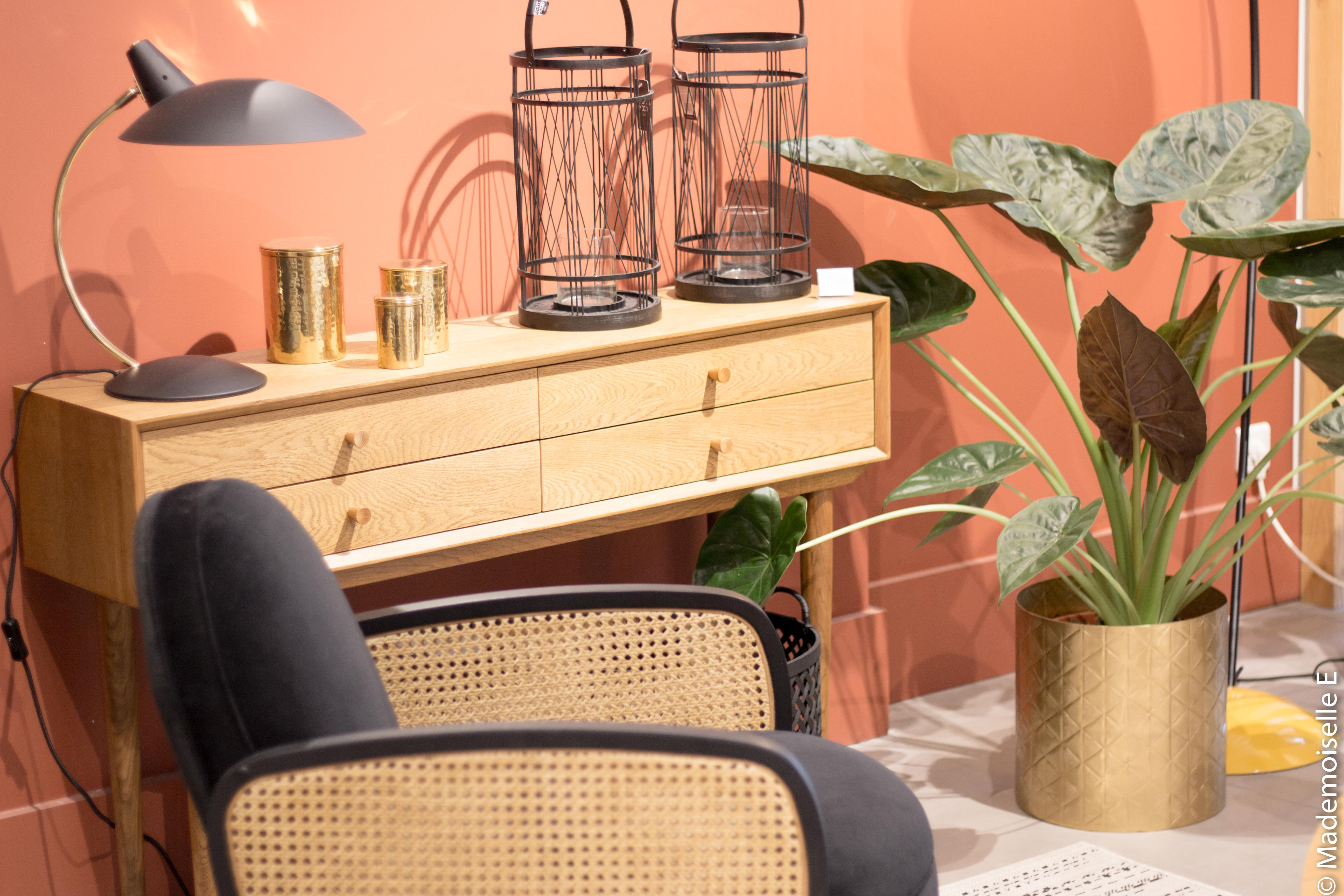 la redoute int rieur arrive montpellier 4 mademoiselle e mademoiselle e. Black Bedroom Furniture Sets. Home Design Ideas