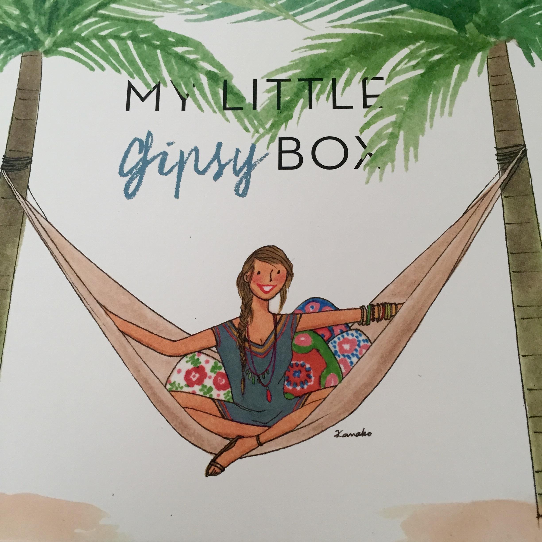 Gipsy box – boite