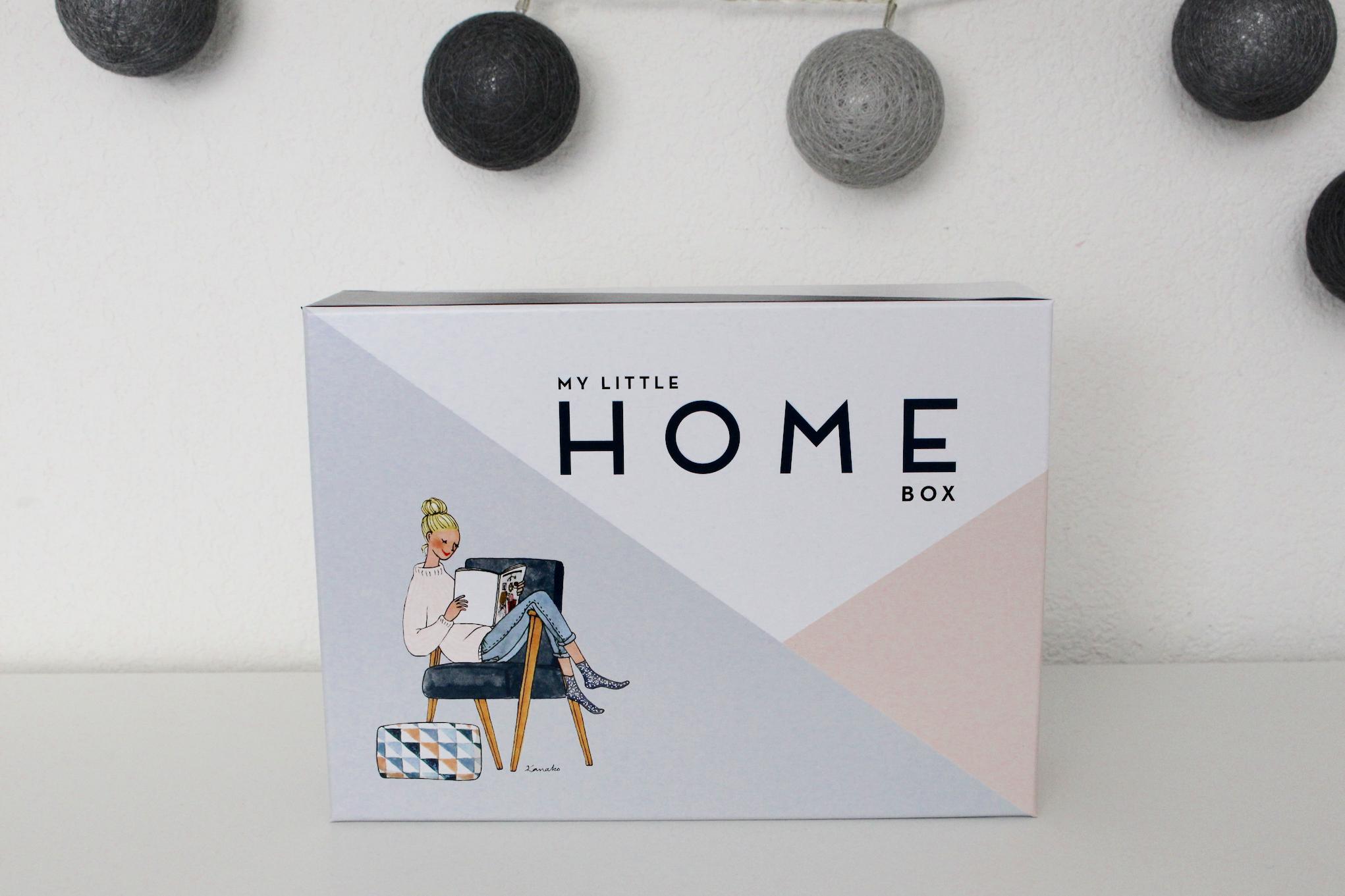 Home box – présentation