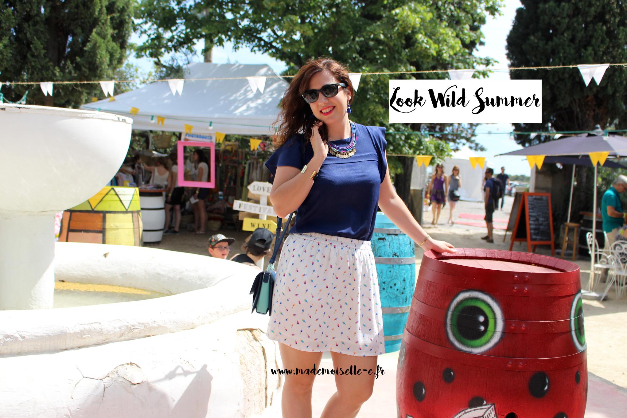 Wild Summer presentation_mademoiselle-e