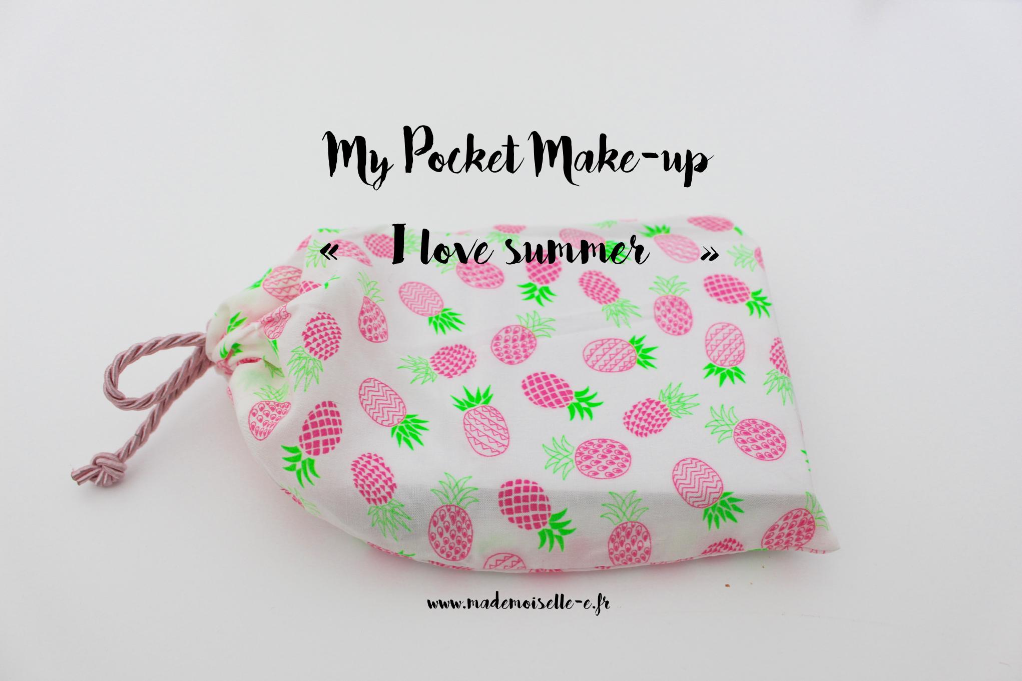I love summer presentation_mademoiselle-e