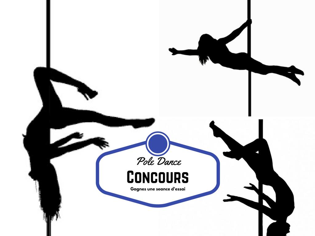 Pole dance à Montpellier – Concours