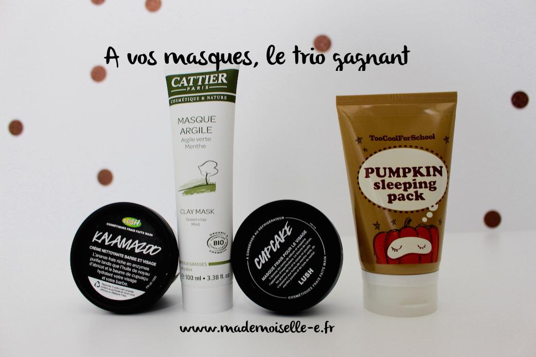 masques presentation mademoiselle-e