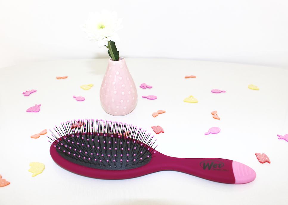 wet brush brosse 2 mademoiselle-e
