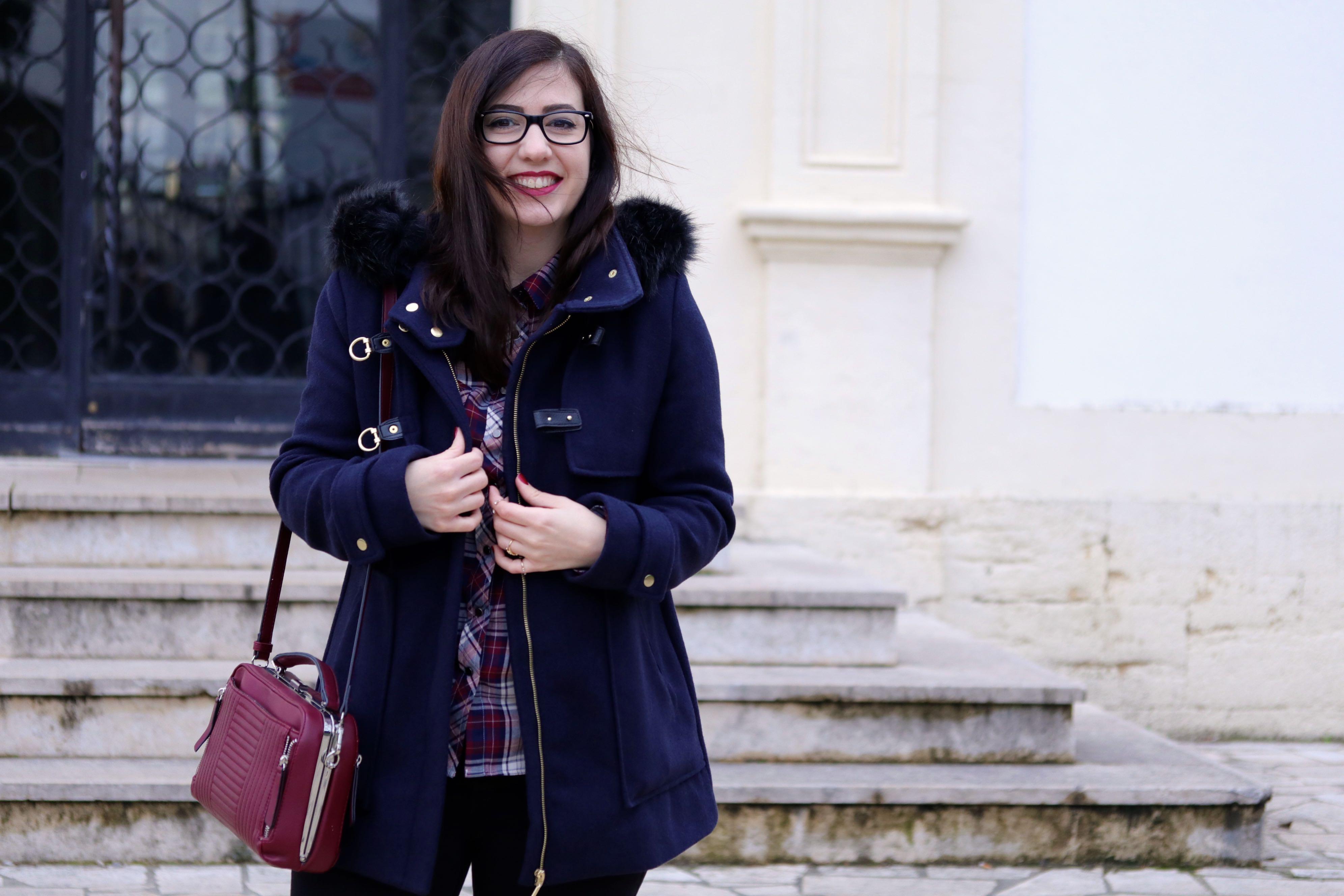 duffle coat look 17 mademoiselle E