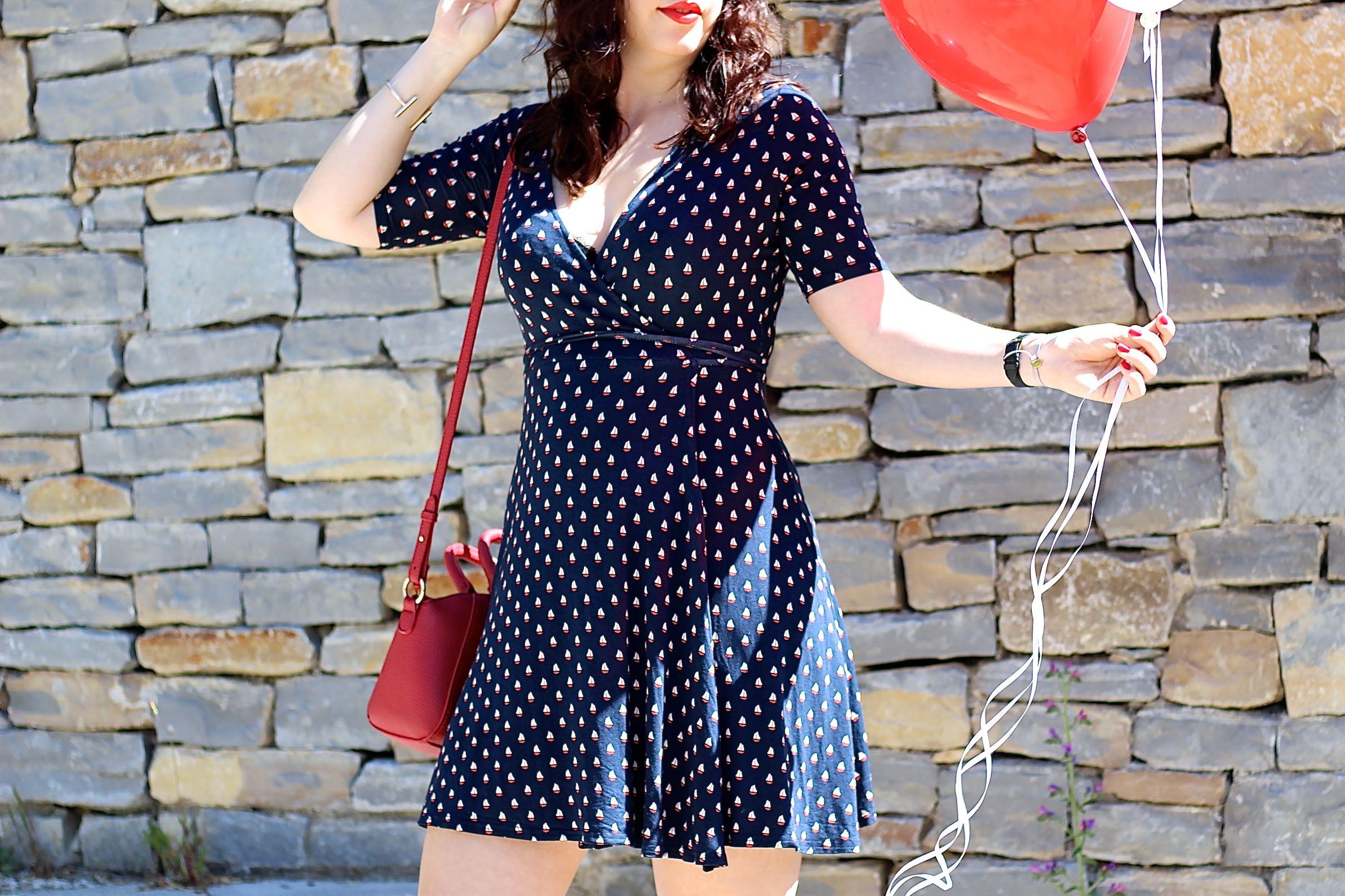 robe portefeuille la redoute 2 mademoiselle-e