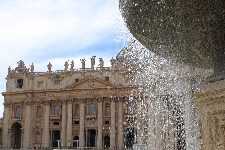 Rome city guide vatican mademoiselle-e