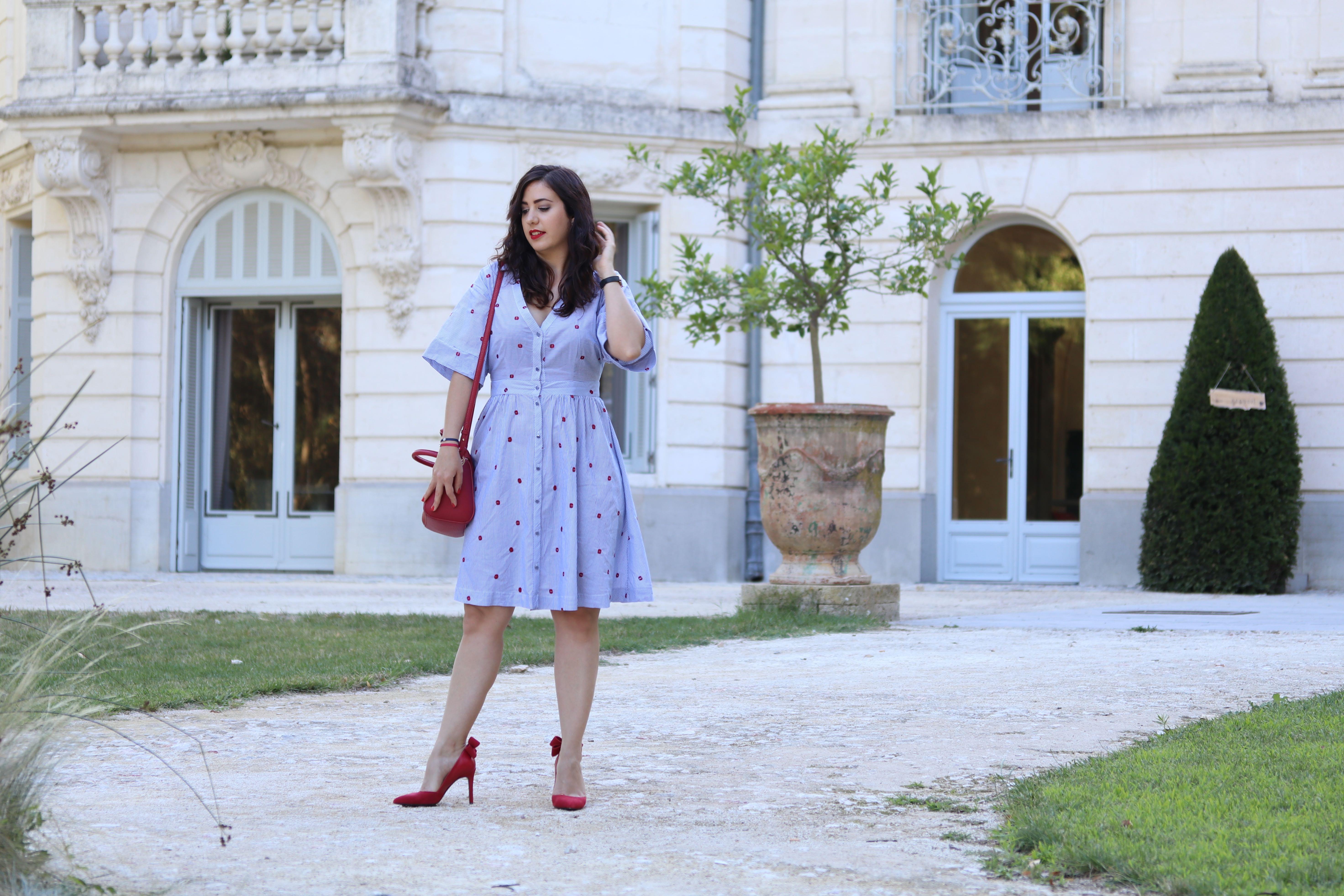 robe rétro 7 opullence mademoiselle e