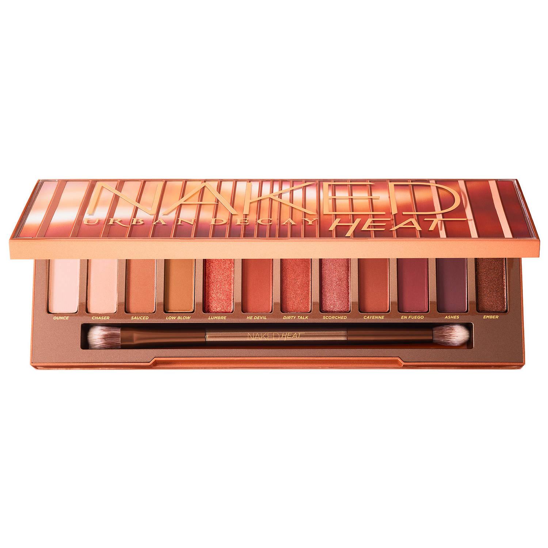 naked heat palette code promo sephora mademoiselle-e