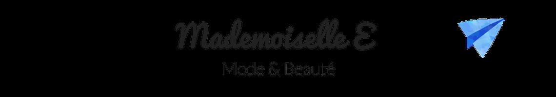 Mademoiselle E